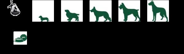 Bewi-Dog Lamb & rice  - для взрослых собак с чувствительным пищеварением